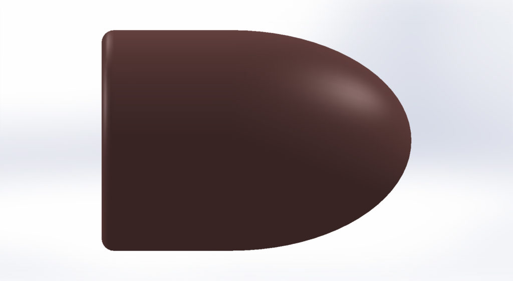 Medium Weight 380 ACP